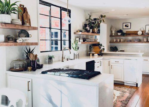 Alamo Kitchen Remodel